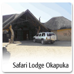 Lodge Okapuka