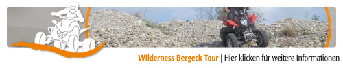 Wilderness Bergeck Tour